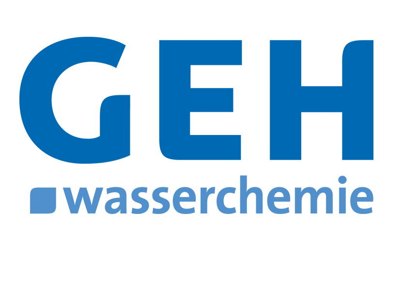 Click here to visit the website of GEH Wasserchemie GmbH & Co. KG.