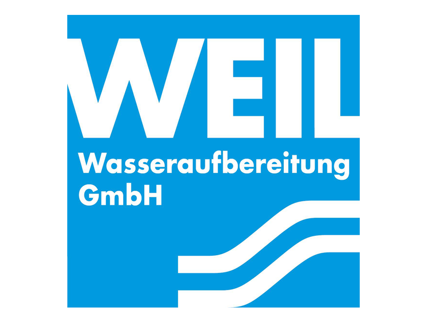 Click here to visit the website of Weil Wasseraufbereitung GmbH.
